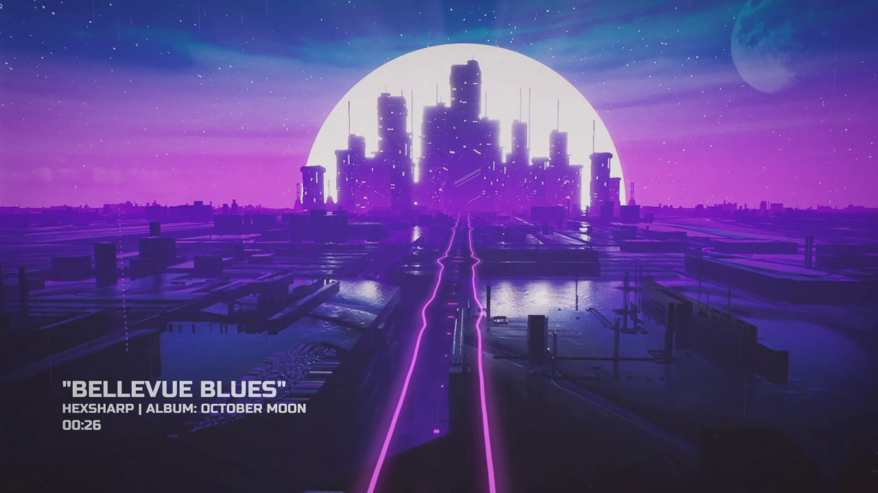 """Bellevue Blues"""